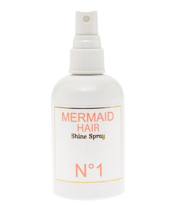 Mermaid Perfume Mermaid Hair Shine Spray