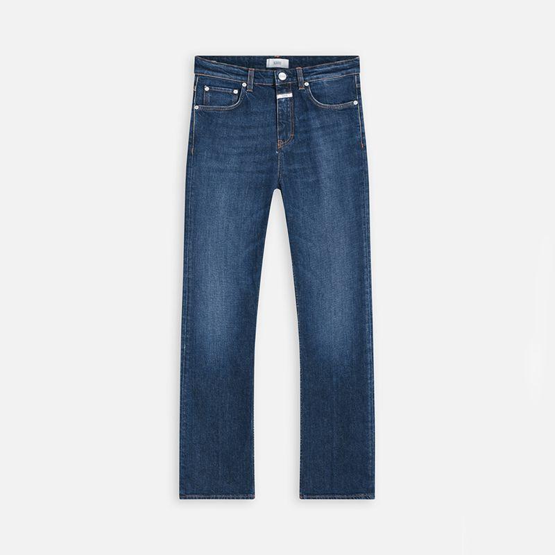 A Better Blue Baylin Jeans