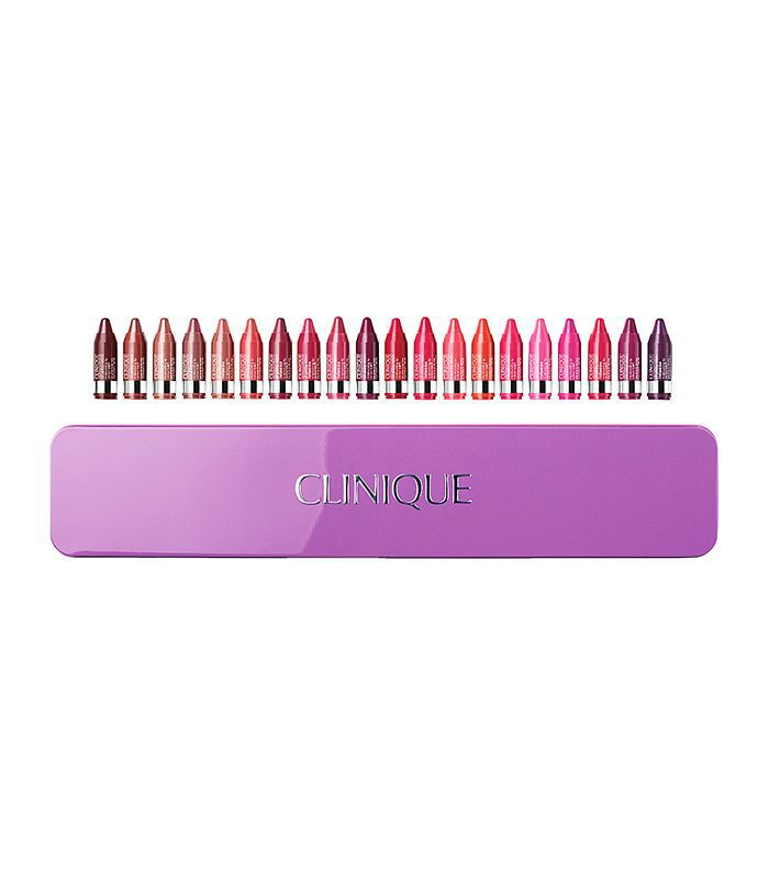 Lipstick gift sets: Clinique The Chubbettes