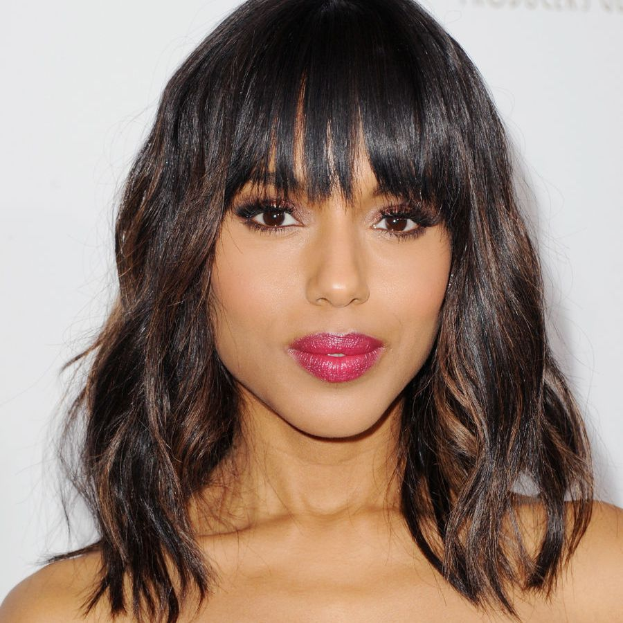 28 Short Hair With Bangs Hairstyles To Try