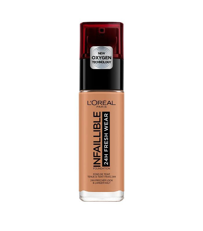 best foundations: Max Factor Radiant Lift Foundation