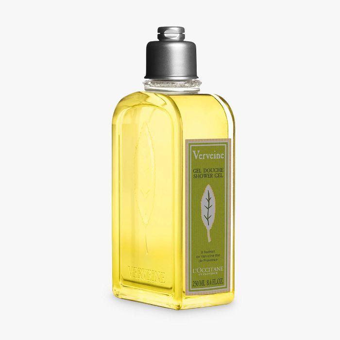 L'Occitane Luxury Size Verbena Shower Gel