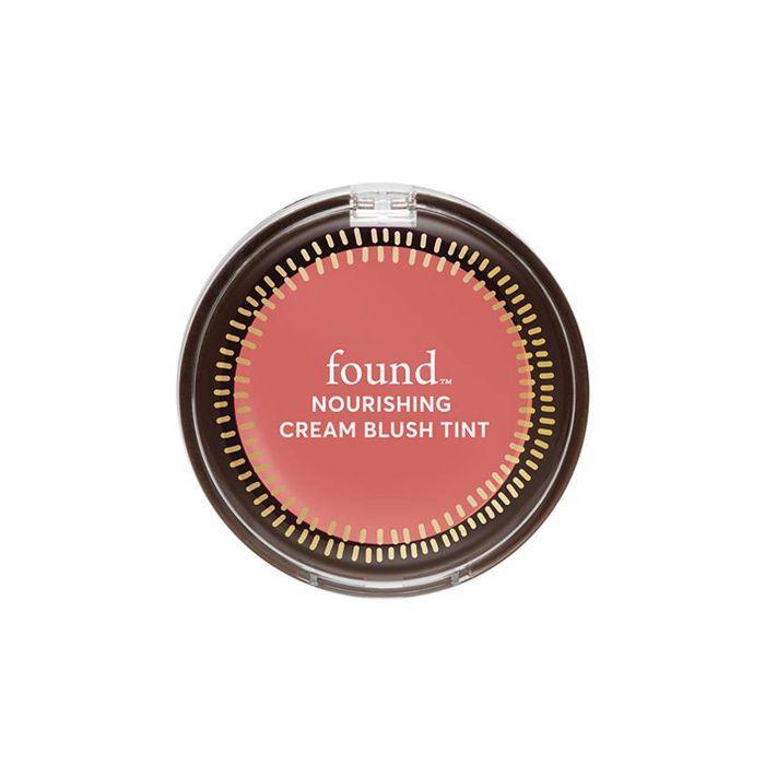 Found Nourishing Cream Blush Tint