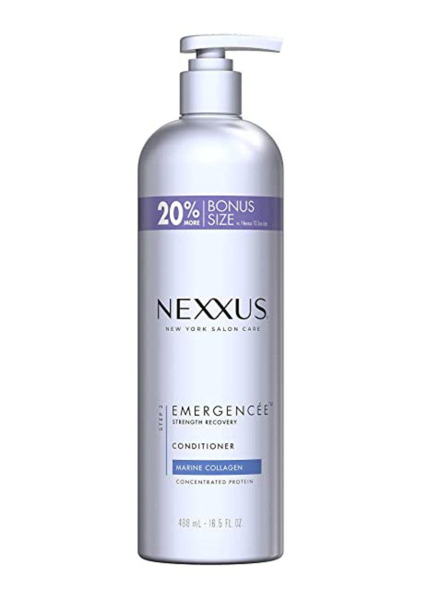 Nexxus Emergencee Strength Recovery Conditioner