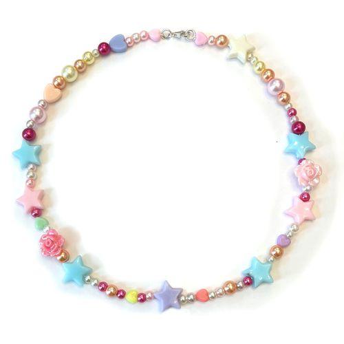 Lillie Summer Fun Necklace