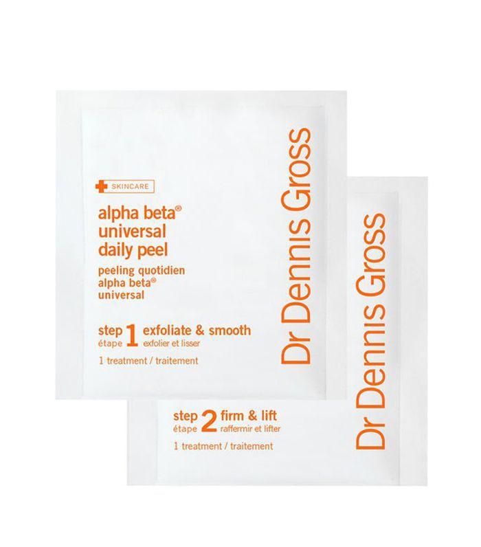Dr dennis gross skincare reviews: Dr Dennis Gross Alpha Beta Universal Daily Peel