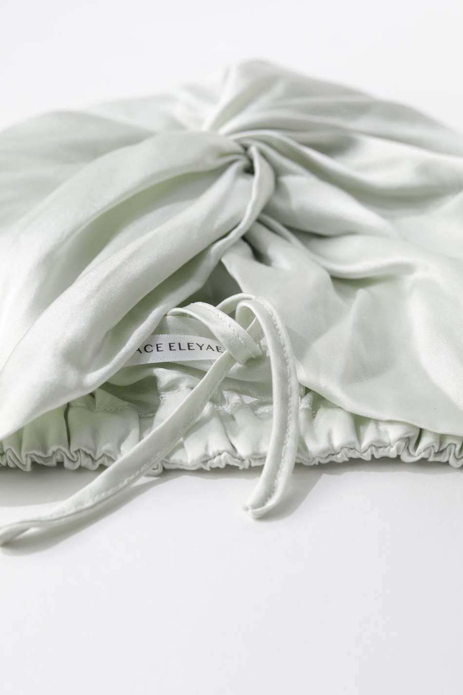 Grace Eleyae Silk Twist Turban