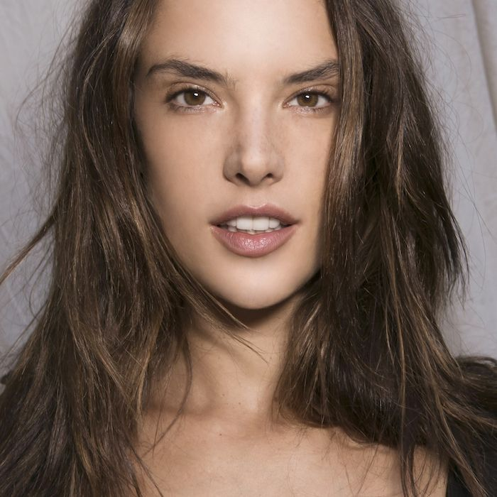 Model Alessandra Ambrosio