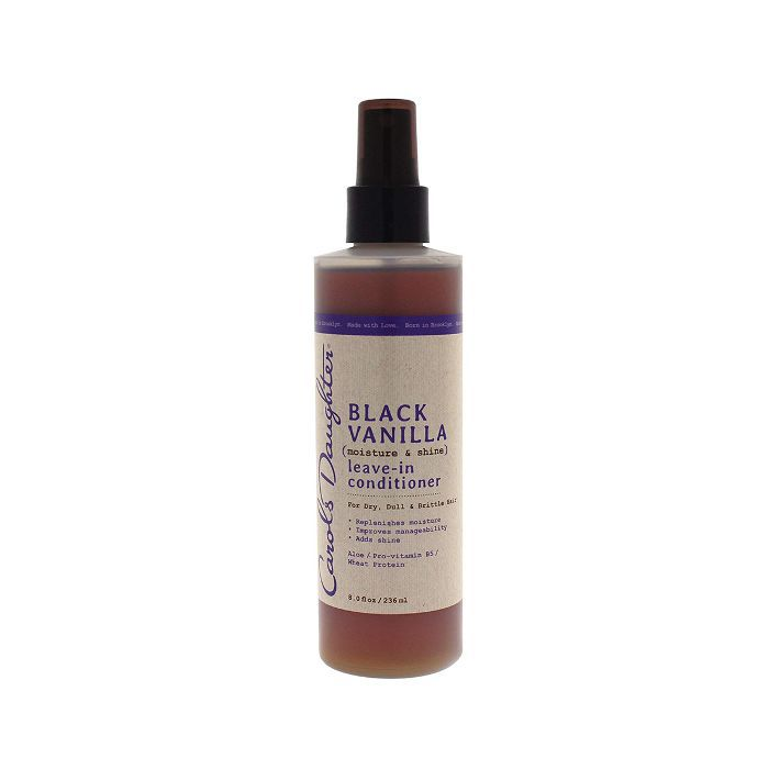 The 24 Best Products For Natural Hair