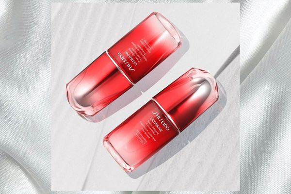 Shiseido Brand Guide