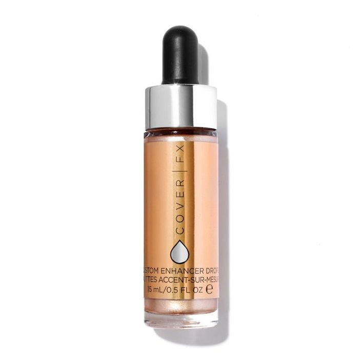 Cover FX Custom Enhancer Drops in Candlelight