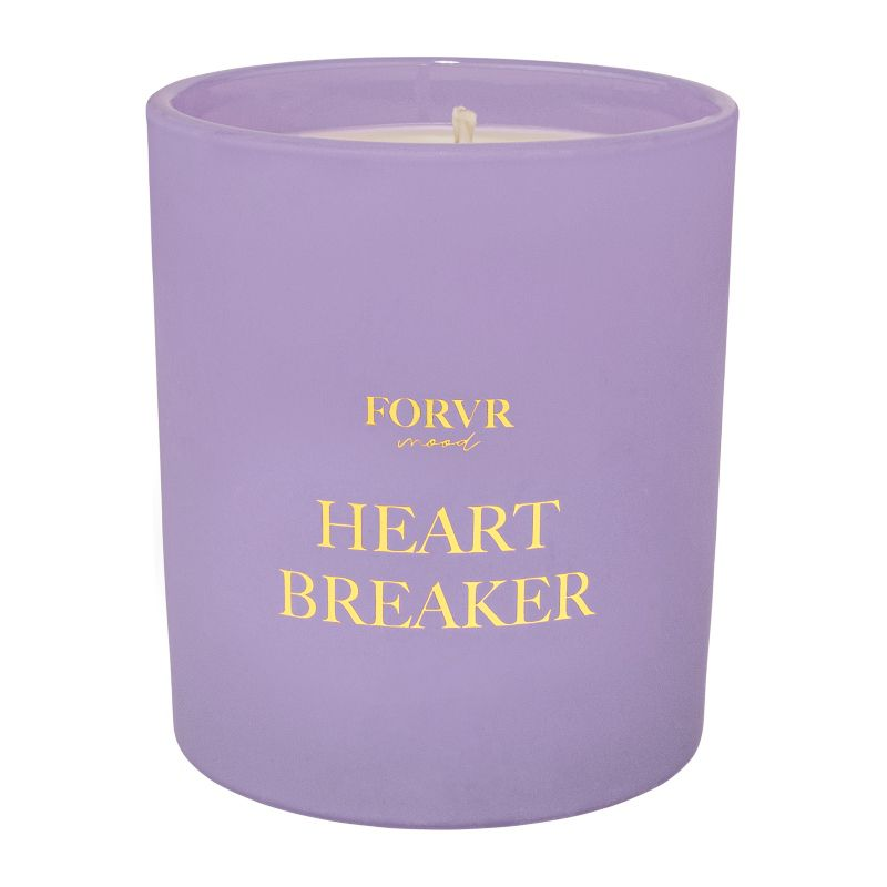 FORVR mood, candle