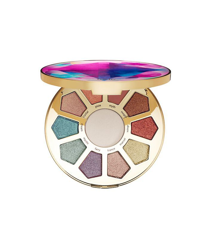 Make Believe In Yourself: Eye & Cheek Palette