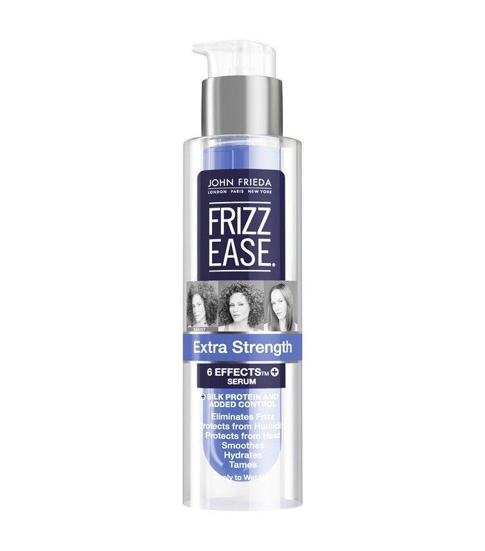 John Frieda Frizz-Ease Extra Strength 6 Effects+ Serum