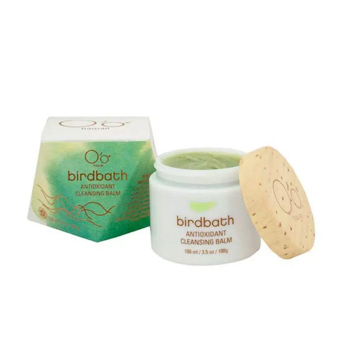O'o Hawaii Bird Bath Antioxidant Cleanser
