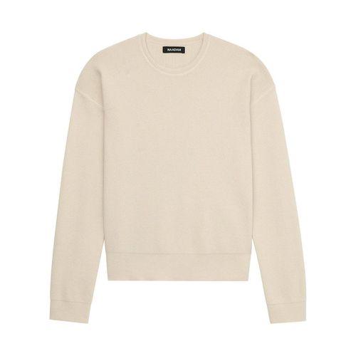 Naadam Café Cotton Cashmere Sweatshirt