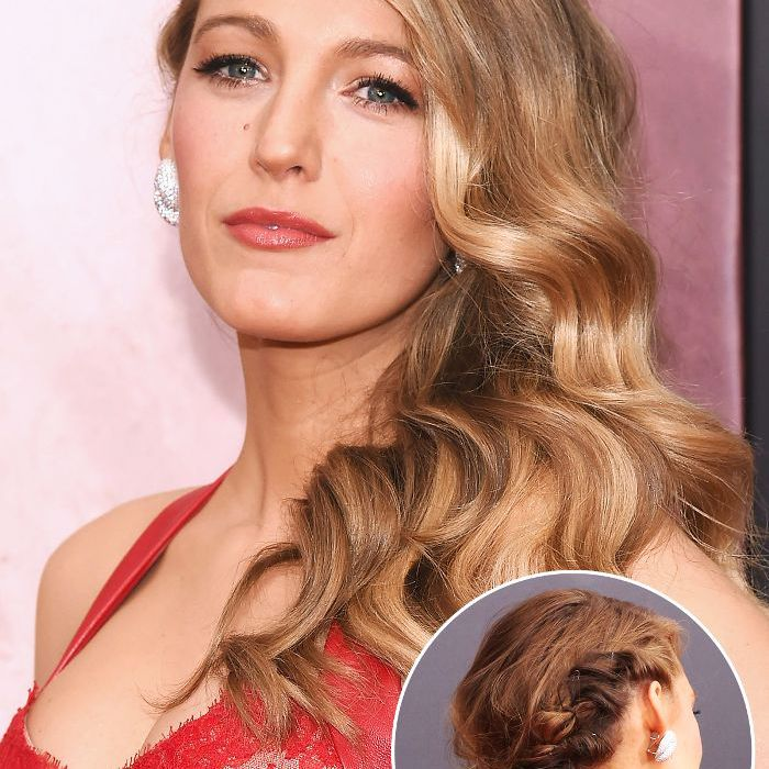 How To Wear Your Hair Down At Wedding