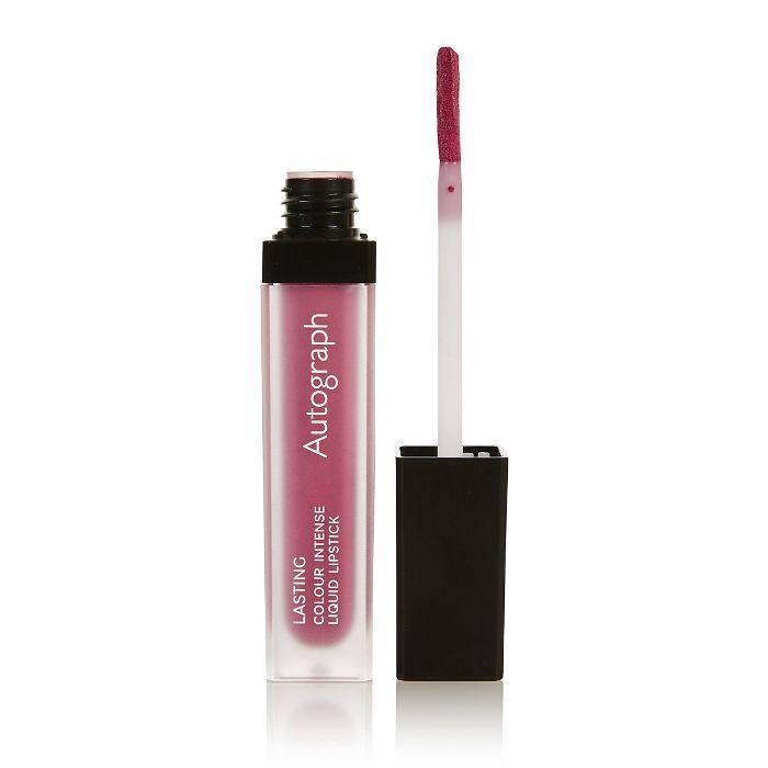 Autograph Lasting Colour Intense Liquid Lipstick