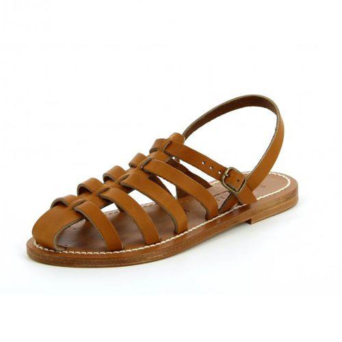 PUL Natural Leather Sandal ($265)