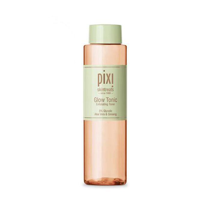 pixi skincare review: Pixi Glow Tonic