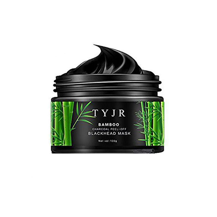 TYJR Bamboo Blackhead Mask - Best Blackhead Mask