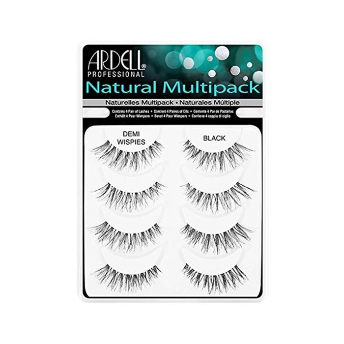 Multipack Demi Wispies Fake Eyelashes
