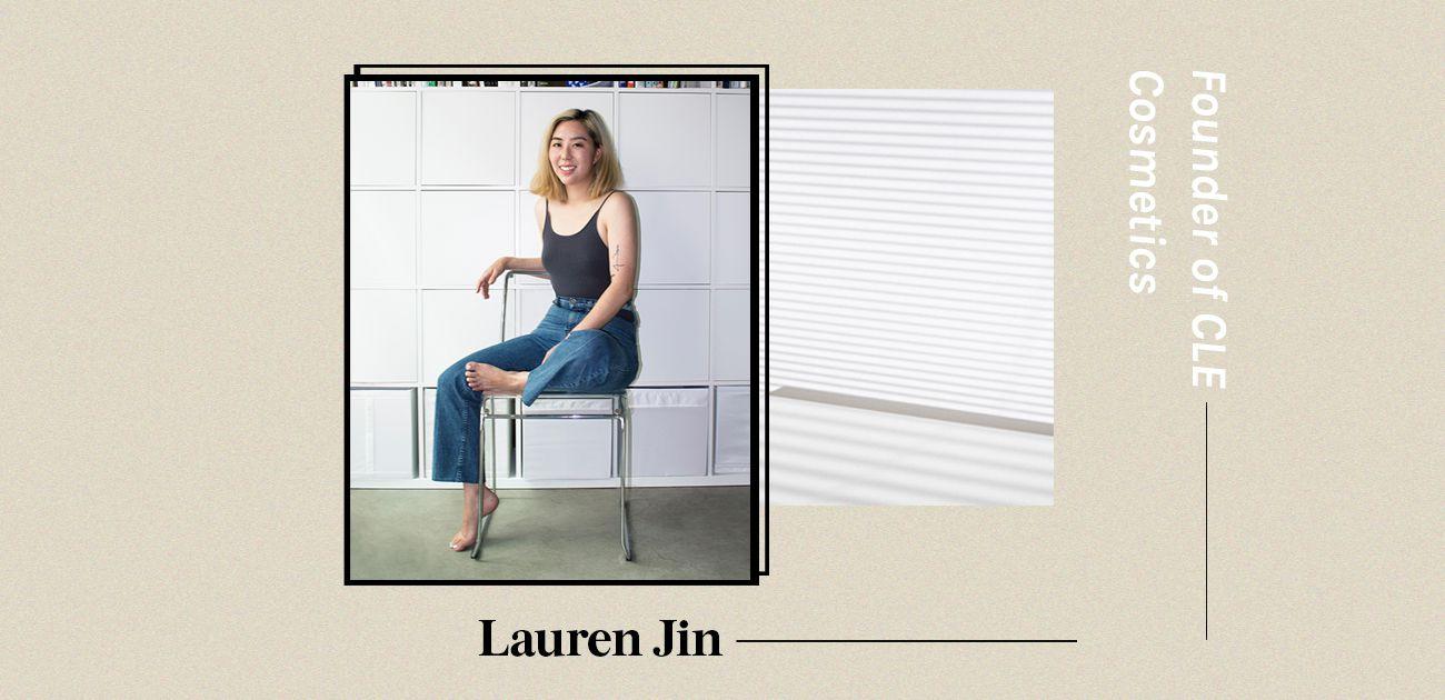 Lauren Jin