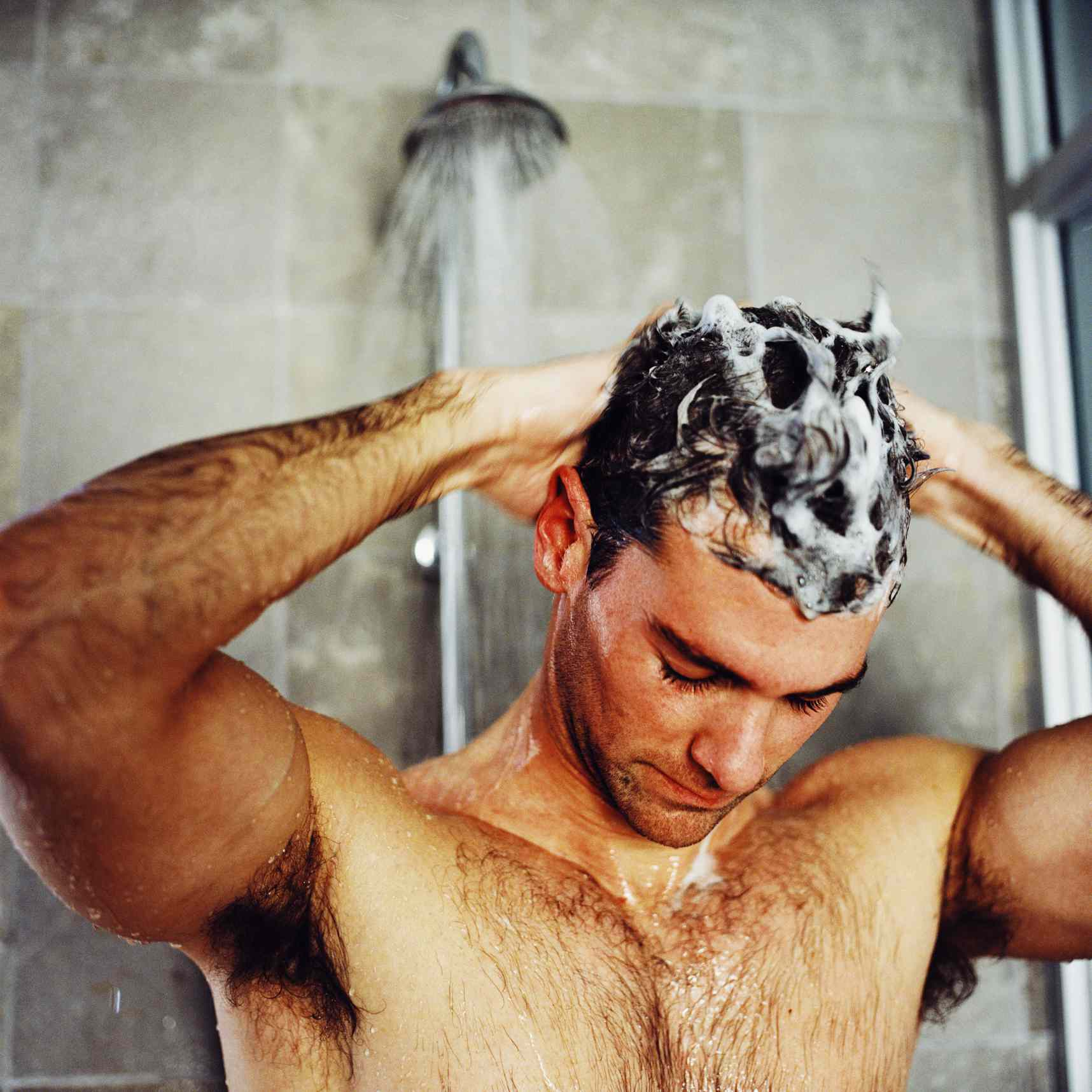 35 Hair Tips For Men According To Experts