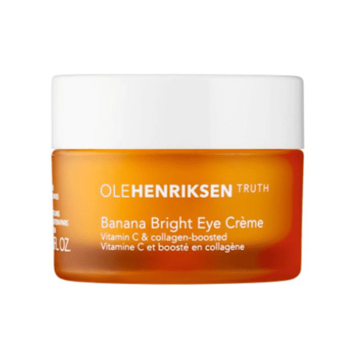 Banana Bright Eye Creme 0.5 oz/ 15 mL