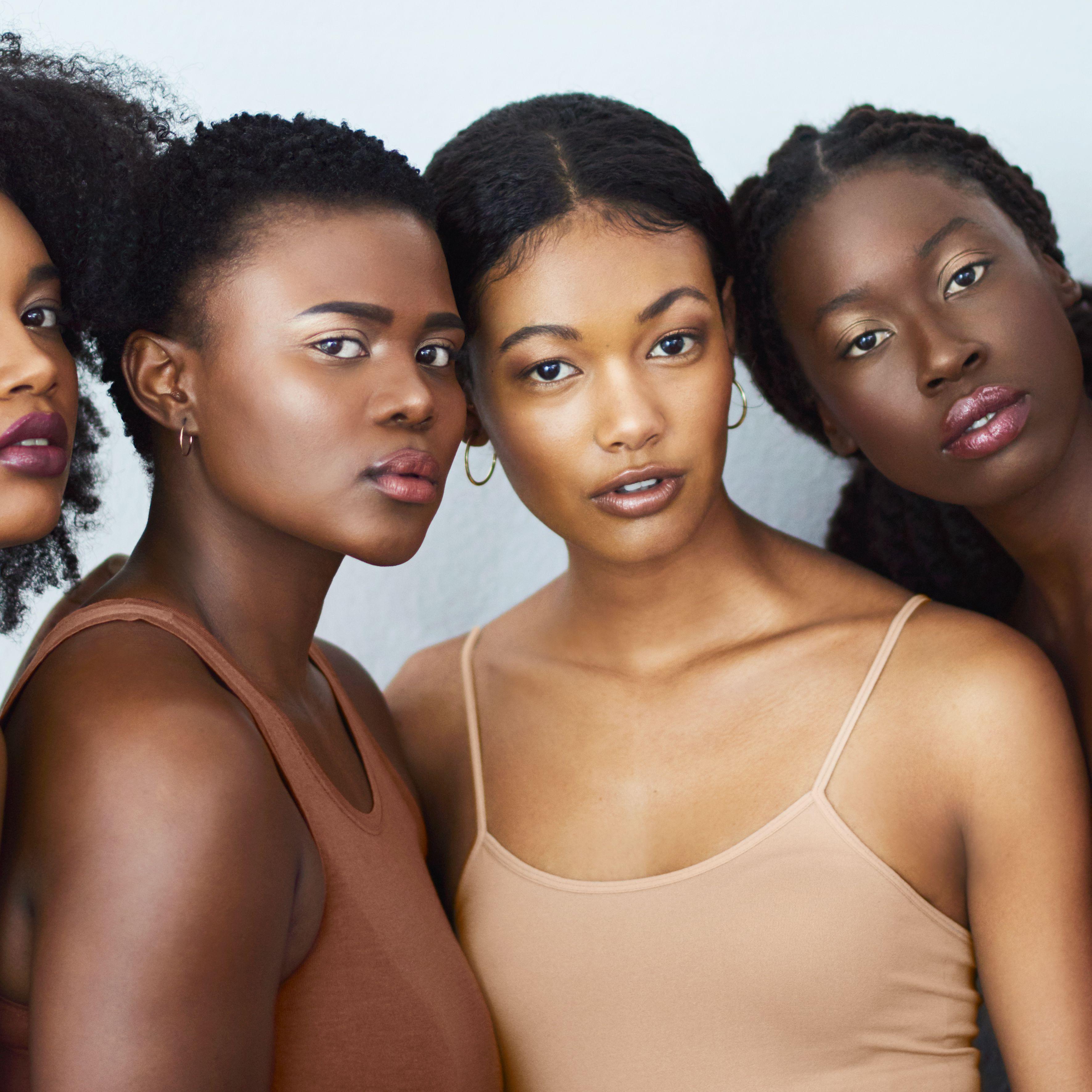 free honey black girls v/s one men