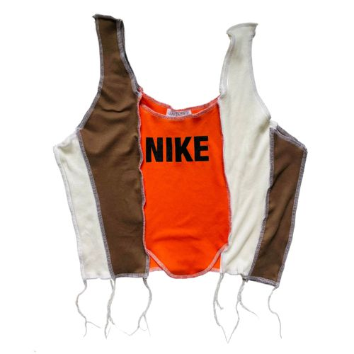 JJ Vintage Rework Nike Tank