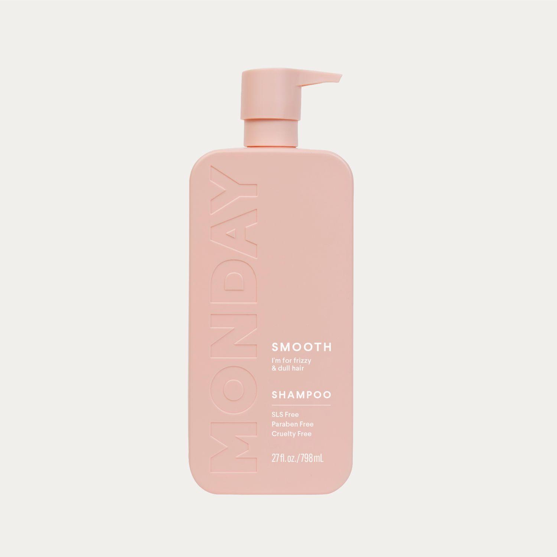 Monday Smooth Shampoo