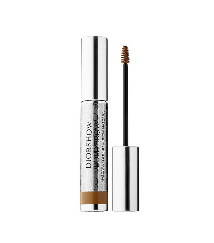 Dior Diorshow Bold Brow - best new eyebrow products