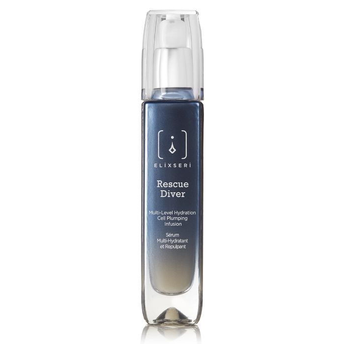 Elixseri Rescue Diver Cell Plumping Infusion