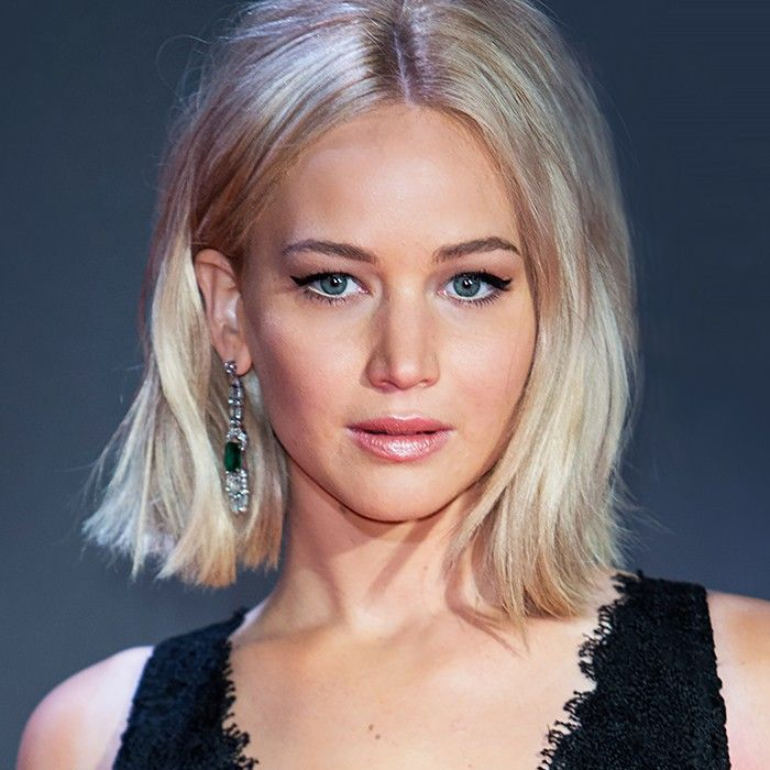 Copy That Jennifer Lawrence Curls For Every Day Of The Week