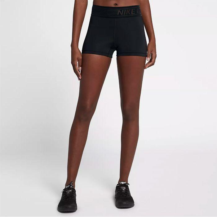 Nike Pro Deluxe Training Shorts