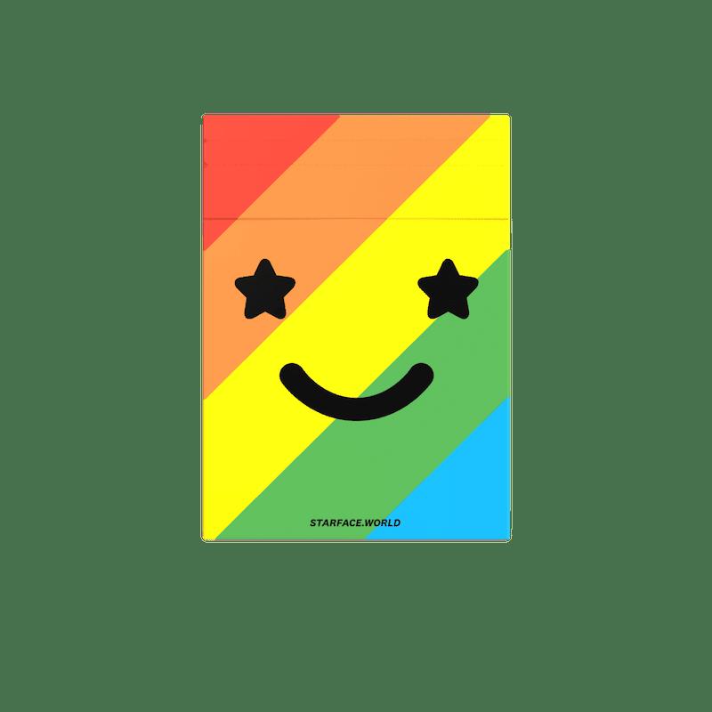 Starface Rainbow Hydro Stars