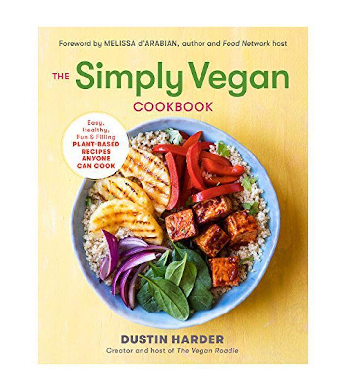 The Simply Vegan Cookbook