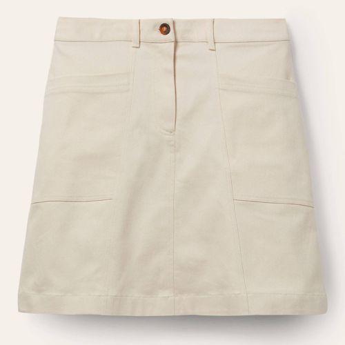 Boden Abingdon Mini Skirt