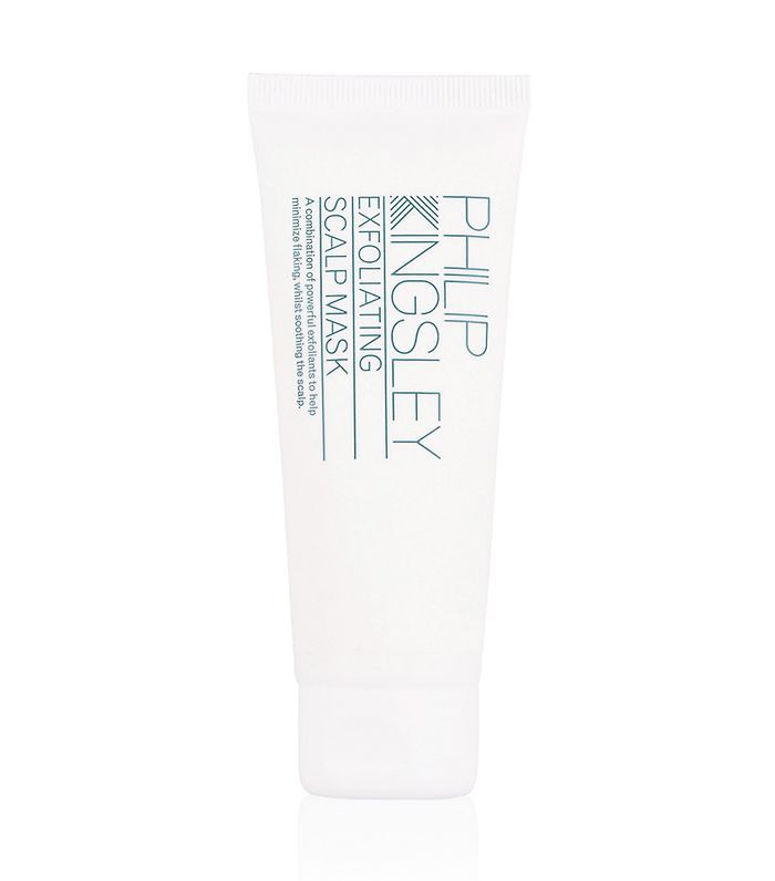 Best scalp scrubs: Philip Kingsley Exfoliating Scalp Mask