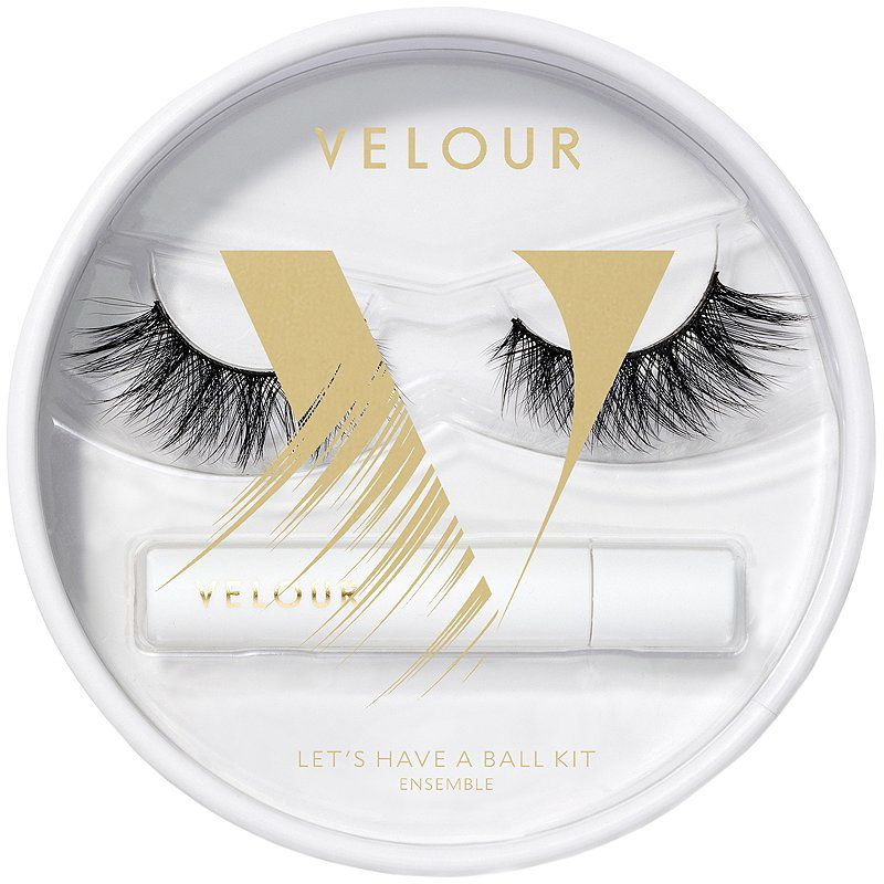 Velour Lashes Let's Have a Ball
