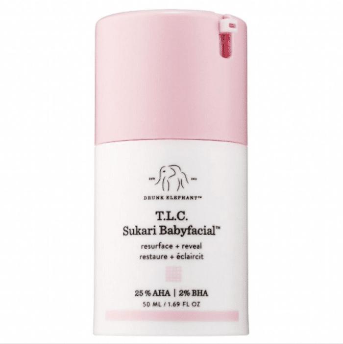 T.L.C. Sukari Babyfacial(TM) 1.69 oz/ 50 mL