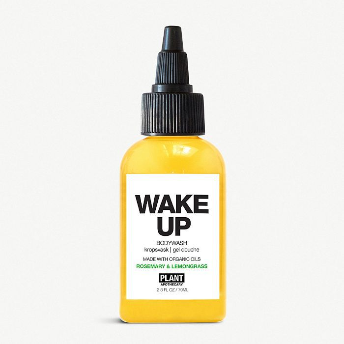 Plant Apothecary Wake Up Bodywash