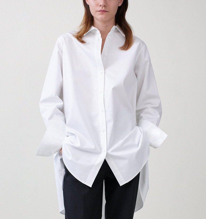 CO A-line Button Down Shirt