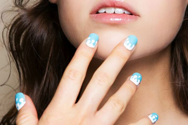 7 Instagram-Worthy Nail Salons in L A