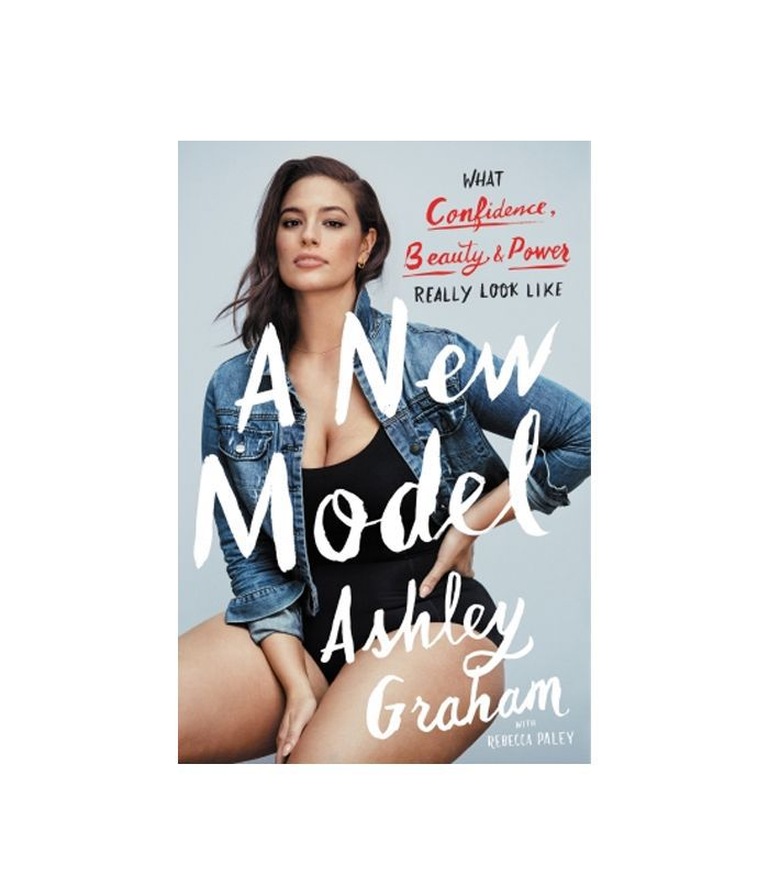 A New Model - Ashley Graham