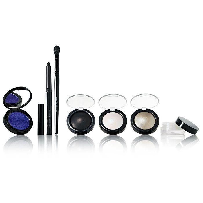 Best glitter makeup: Pat McGrath Labs Dark Star 006 Eye Kit