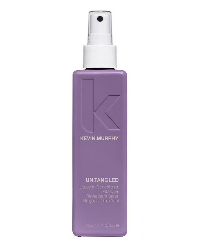 Kevin Murphy Untangled