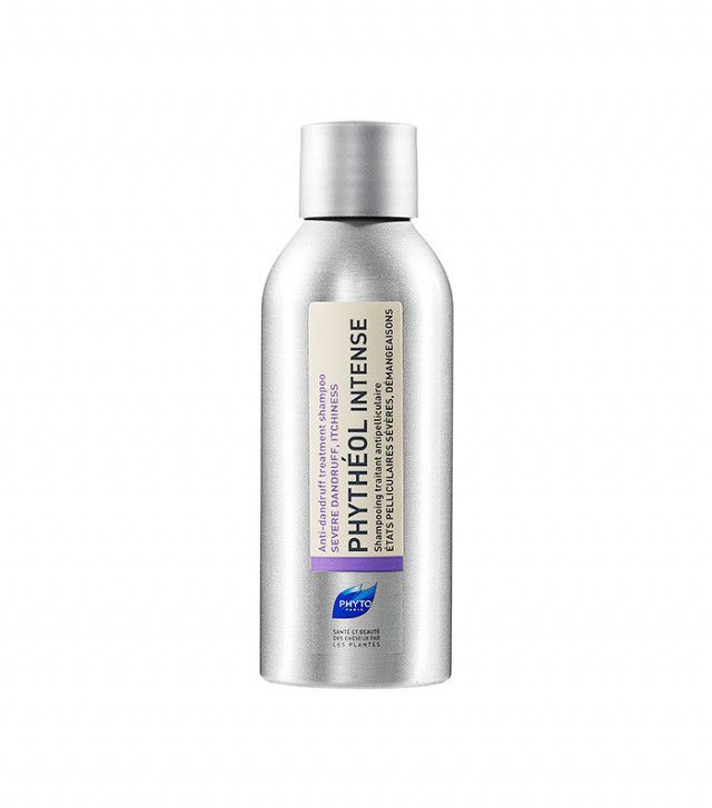Phyto Phythéol Intense Anti-Dandruff Treatment Shampoo (