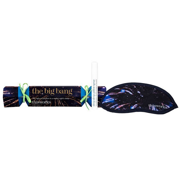 This Works Miniature Miracle Workers The Big Bang Cracker